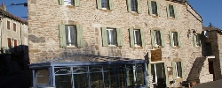 Bed and breakfast Le Relais de Modestine