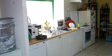 Chez Severine et Pierrick Chez Severine et Pierrick, Chambres d`Hôtes Mouaze (35)