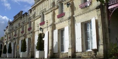 Château l'Escarderie Chateau l'Escarderie, Chambres d`Hôtes Saint Germain De La Riviere (33)