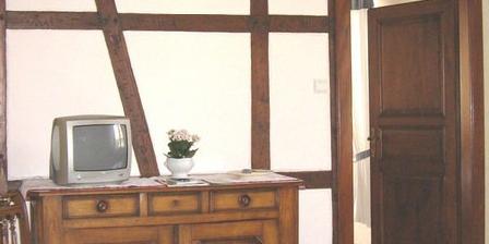 Chantal et Jean Pierre Chantal et Jean Pierre, Chambres d`Hôtes Limersheim (67)