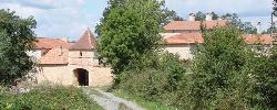 Chambre d'hotes Auberge de Bouyssour