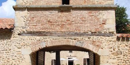 Auberge de Bouyssour Auberge de Bouyssour, Chambres d`Hôtes Marsaneix (24)