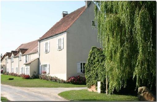 La Ferme de Fontenelle, Chambres d`Hôtes Amillis (77)