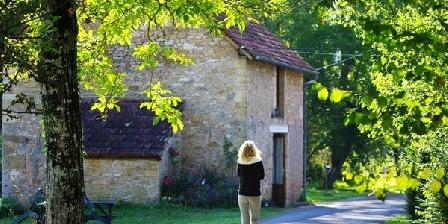 Le Four à Sel Le Four a Sel Chambres d'Hotes & Gites, Chambres d`Hôtes Montignac (24)