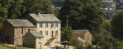 Bed and breakfast Le Mas de Clémany