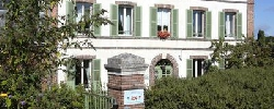 Bed and breakfast Saint-Aubin Chateau-Neuf