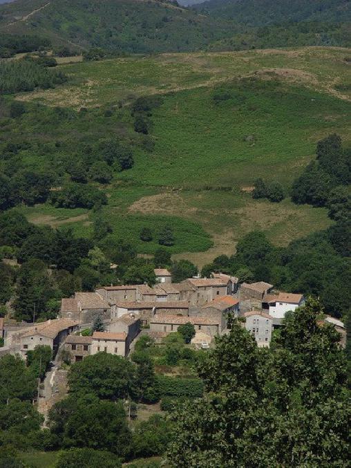 Gîte en pays cathare - Haute vallée de l'Aude, Gîtes Valmigère (11)