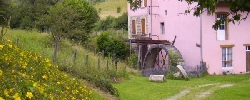 Bed and breakfast Le Moulin Rose
