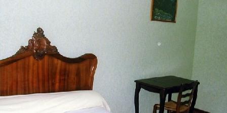 Le Moulin Rose Le Moulin Rose, Chambres d`Hôtes Chirens (38)