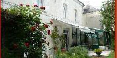 La Goibette La Goibette, Chambres d`Hôtes Semblançay (37)