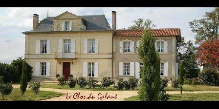 Chambre d'hotes Le Clos du Galant > Le Clos du Galant, Chambres d`Hôtes Moulin Neuf (24)