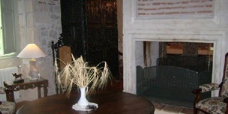 Le Manoir du Port Le Manoir du Port, Chambres d`Hôtes Grézels (46)