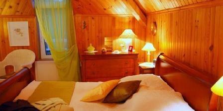 Villa Les Glaïeuls Villa Les Glaïeuls, Chambres d`Hôtes Martigny Les Bains (88)