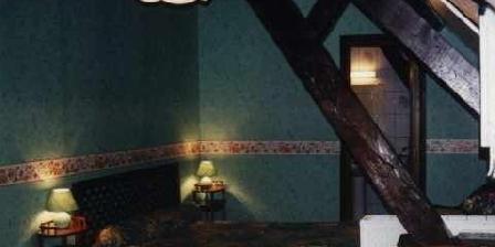 Domaine de Rousseau Domaine de Rousseau, Chambres d`Hôtes Bazoches (58)