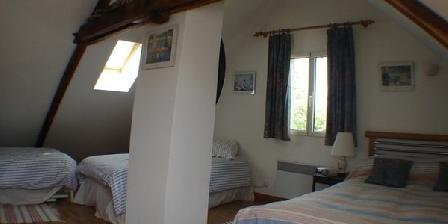 Les Rossignols Les Rossignols, Chambres d`Hôtes Sonac (46)