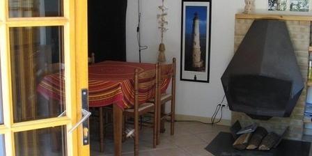 Les Colombiers Les Colombiers, Chambres d`Hôtes Saint-Pierre D'Oléron (17)