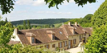 Domaine de La Louveterie Domaine de La Louveterie, Chambres d`Hôtes Moutiers Au Perche (61)