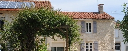 Bed and breakfast La Poussardiere