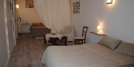 La Poussardiere La Poussardiere, Chambres d`Hôtes Mouzeuil Saint Martin (85)