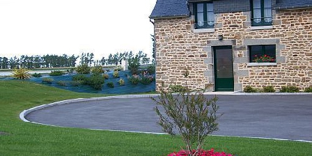 Gîtes Bellevue  Gites Bellevue à 3 km du Mont St-Michel, Gîtes Beauvoir (50)