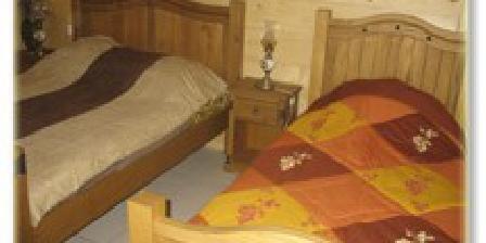 Chalet du Roc Chalet du Roc, Chambres d`Hôtes La Panouse (48)