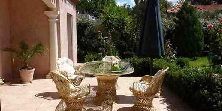 Villa des Amandiers Villa des Amandiers, Chambres d`Hôtes Toulouges (66)