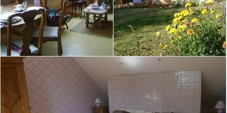 Chambre d'hotes Rose Violine > Rose violine ;chambre d'hôtes avec cuisine  (50 euros) et   spa(20 euros pour 2), Chambres d`Hôtes Plélan Le Petit (22)