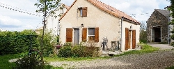 Cottage Chez Fanchon