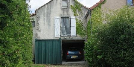 Chez Fanchon Gîtes Larzac à la Couvertoirade sud Aveyron chez Fanchon, Gîtes La Couvertoirade (12)