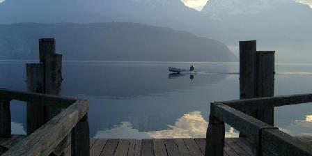 Location de vacances Gîte M.Provent à Saint-Eustache > T4 sur les hauteurs du lac d'Annecy, Chambres d`Hôtes Saint-Jorioz (74)