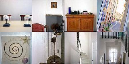 La Planque La Planque, Chambres d`Hôtes Gruissan (11)