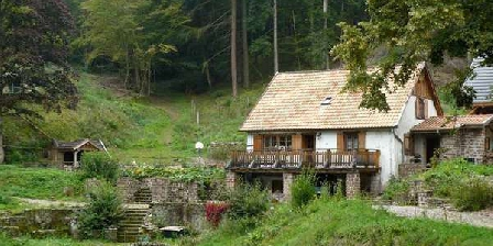 Le Petit Dorsbach Le Petit Dorsbach, Chambres d`Hôtes Soultzbach Les Bains (68)