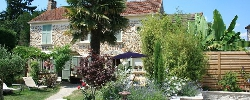 Bed and breakfast Le Petit Nailly
