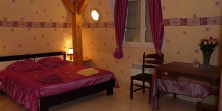 Chambres d'hôtes Orchidée Rose Chambres d'hôtes Orchidee Rose, Chambres d`Hôtes Givet (08)