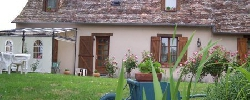 Bed and breakfast Les Chambres de Monique Leret