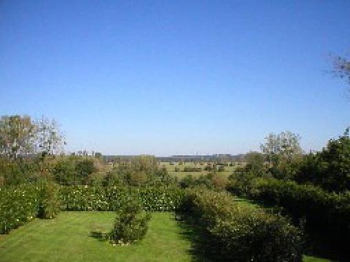 Woodland View Barn et Wisteria Barn, Gîtes Masserac (44)