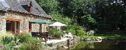 Bed and breakfast Le Moulin de Bonamour