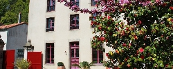 Bed and breakfast Moulin Pont Vieux
