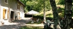 Cottage Gîte de l'Ane à Plumes