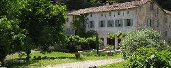 Bed and breakfast Moulin Sainte Anne