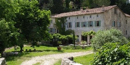 Moulin Sainte Anne Moulin Sainte Anne, Chambres d`Hôtes Grasse (06)