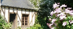 Gästezimmer Le Clos du Mont Jarry