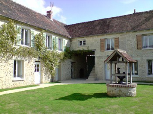 Le Clos des Vignes, Chambres d`Hôtes Neuville Bosc (60)