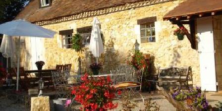 Les Rocailles Les Rocailles, Chambres d`Hôtes Lamonzie-Montastruc (24)