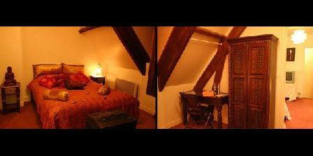 La Locandiera La Locandiera, Chambres d`Hôtes Dampierre En Yvelines (78)