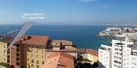 Aux Catalans Aux Catalans, Chambres d`Hôtes Marseille (13)
