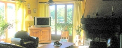 Bed and breakfast La Ferme du Haut Leychoisier