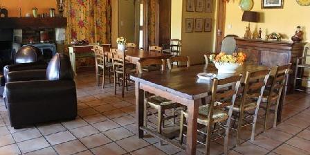 La Ferme du Haut Leychoisier La Ferme du Haut Leychoisier, Chambres d`Hôtes Bonnac La Cote (87)