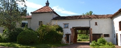 Bed and breakfast Au Logis des Arts