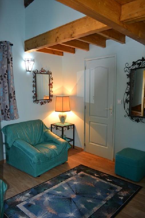 Chambre d'hote Loire - Au Logis des Arts, Chambres d`Hôtes Nervieux (42)